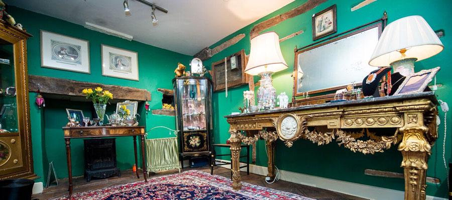 Bondgate Antiques