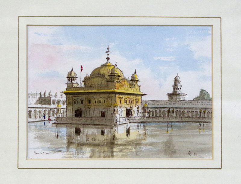 The-Golden-Temple---Sir-David-Goodall
