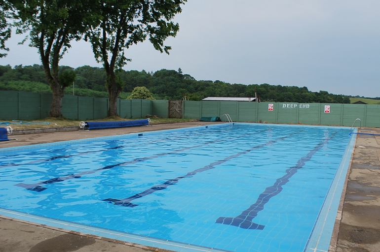 Open Air Swimming Pool Take A Dip In Helmsley This Summer Ways To Enjoy The