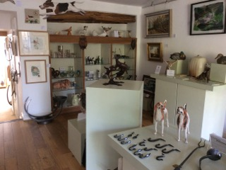 Saltbox Gallery