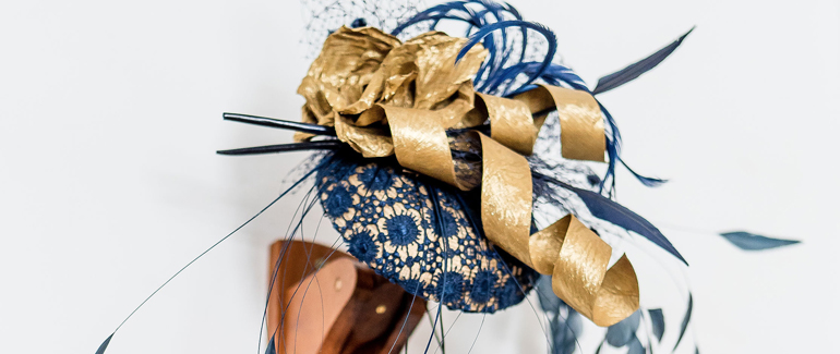 Amanda Field Couture Millinery