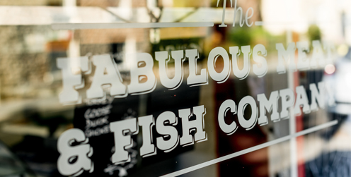 The Fabulous Meat and Fish Company