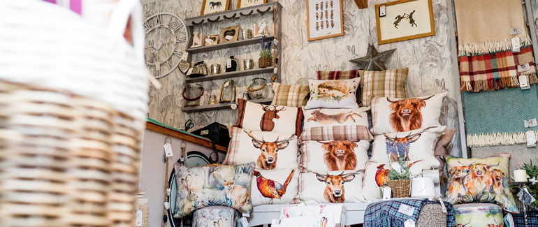 Holme Lea Country Interiors